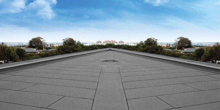 Felt Roofing Installations